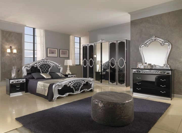 Die besten 25+ gotisches Schlafzimmer Dekoration Ideen auf - einzimmerwohnung einrichten interieur gothic kultur