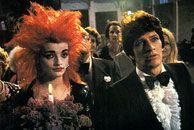 """1979 Nina and Herman in the movie """"Cha,Cha,Cha"""""""