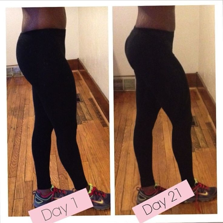 Before And After Squats Tumblr Die besten 25+ Squats ...