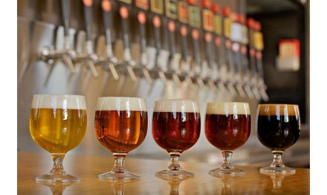 The 50 Best Craft Breweries in America 2014