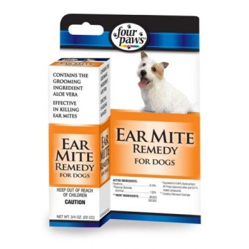 1000+ Ideas About Dog Ear Mites On Pinterest