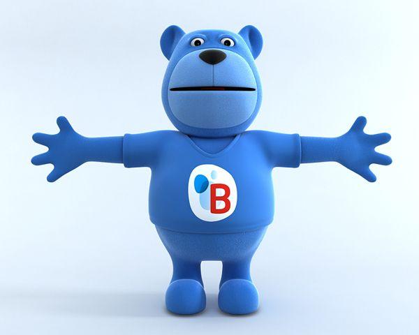 Bob de Butagaz on Behance
