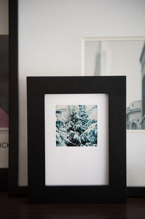 Holiday Art Card & Gift - Winter Hush by fiveonenine