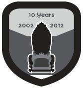 Bali Bombing 2002 - 2012