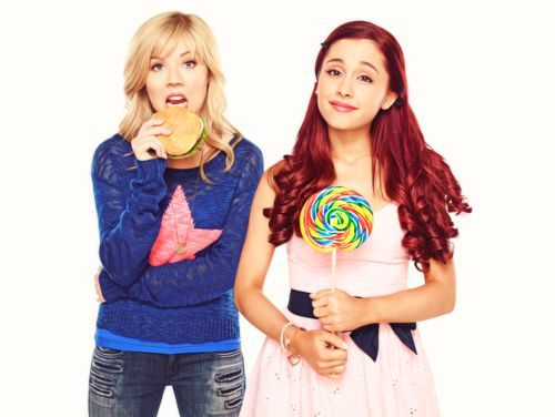 Sam And Cat Pictures