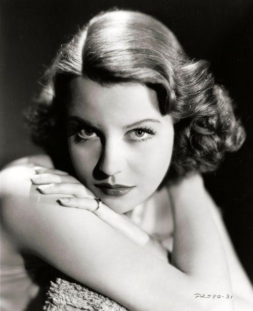 Betty Field, 1939
