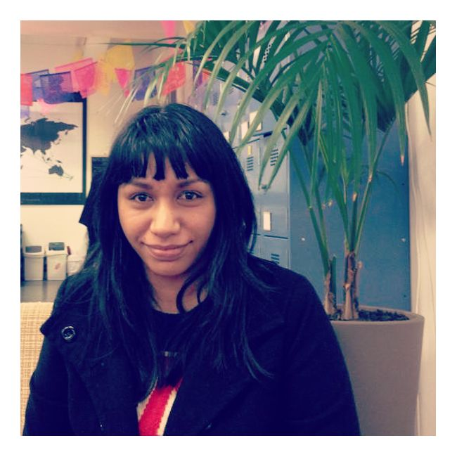 Dana Iti recently joined Hashbang as their newest Junior Developer! She's got a toolkit of amazing skills including front/back-end development, PHP, and Ruby on Rails. One of the exciting projects she's working on right now is a Maori website. She'd love to get to teach kids to code, and also to see more women become developers.