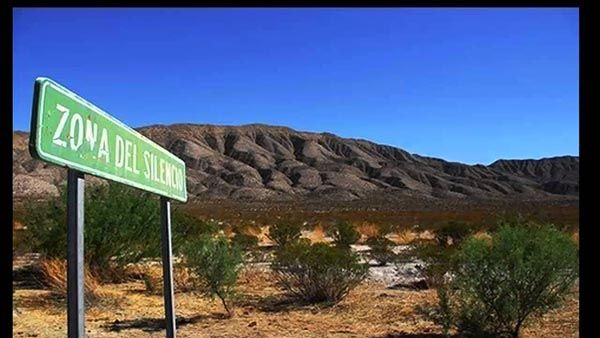 (adsbygoogle = window.adsbygoogle || []).push();   En las entrañas de México, entre los estados mexicanos de Chihuahua, Coahuila y Durango se expande un desierto conocido como «Zona del Silencio», en donde -sin explicación científica- las ondas de radio se interrumpen, los relojes...