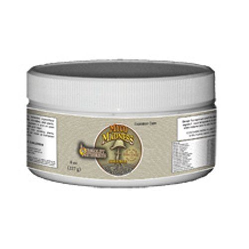 Humboldt Nutrients MMA200 Myco Madness Germination Kit, 2-Ounce by Humboldt Nutrients. $16.01. These micro-organisms colonize roots and extend root zones into surrounding media. Biologically active soluble powde. Contains beneficial bacteria, mycorrhizal fungi, and trichoderma. Enhances the absorptive surface area of root systems. Soluble powder. This biologically active soluble powder contains beneficial bacteria, mycorrhizal fungi, and trichoderma. These micro-organisms...