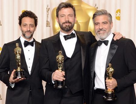 第85回アカデミー賞は「アルゴ」が作品賞含む3冠!最多4部門は「ライフ・オブ・パイ」