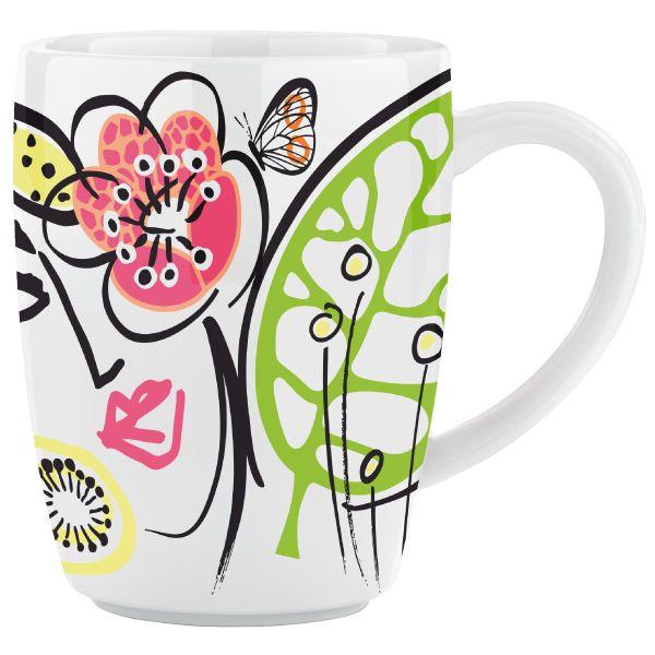 Jumbo Mug designed by Michal Shalev #Ritzenhoff