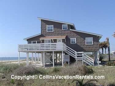 Renting Beach Houses In Clearwater Florida