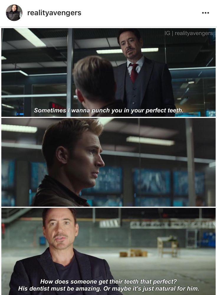 😂 Oh Tony