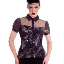 Блузки и топы | Готическая одежда, стимпанк одежда, лолита стайл, одежда для готов, рок одежда, cosplay одежда, готический магазин, рок магазин