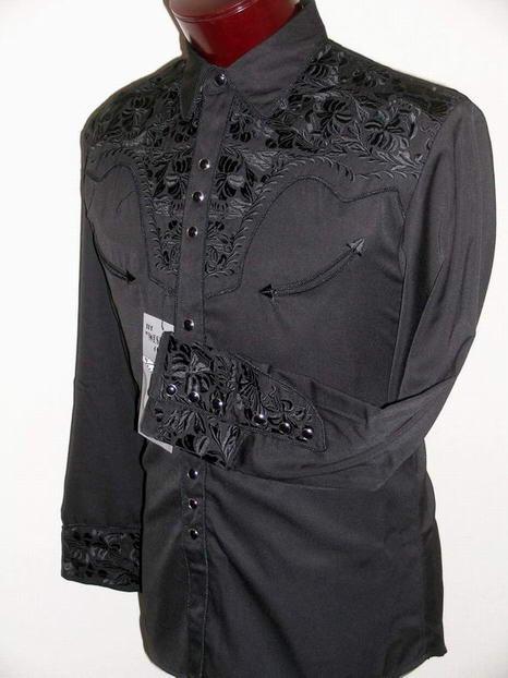 Rockmount shirts, Scully shirts, H bar C shirts, nudie shirts, retro cowboy shirts, vintage western shirts