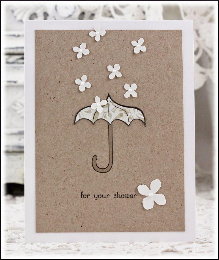 42 best Bridal Shower Cards images on Pinterest   Bridal shower ...