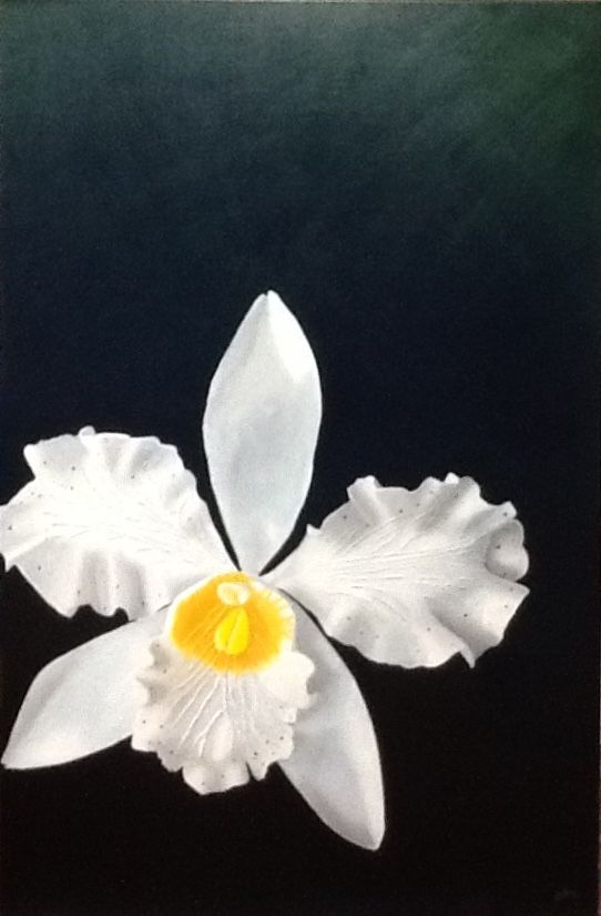 Orchid is af