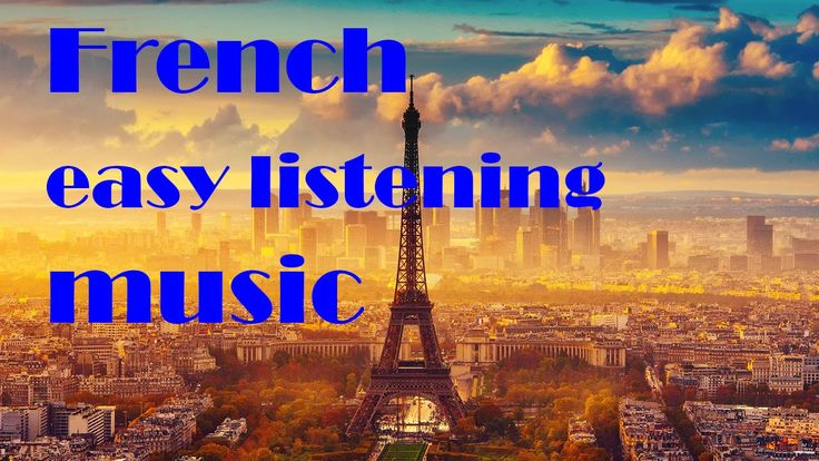 Chill Lounge French Easy Listening Music   2 Hours (201…