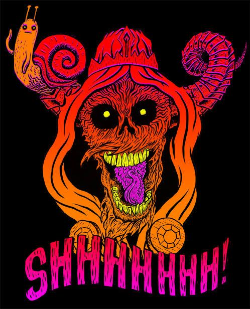 The Lich (Adventure Time)