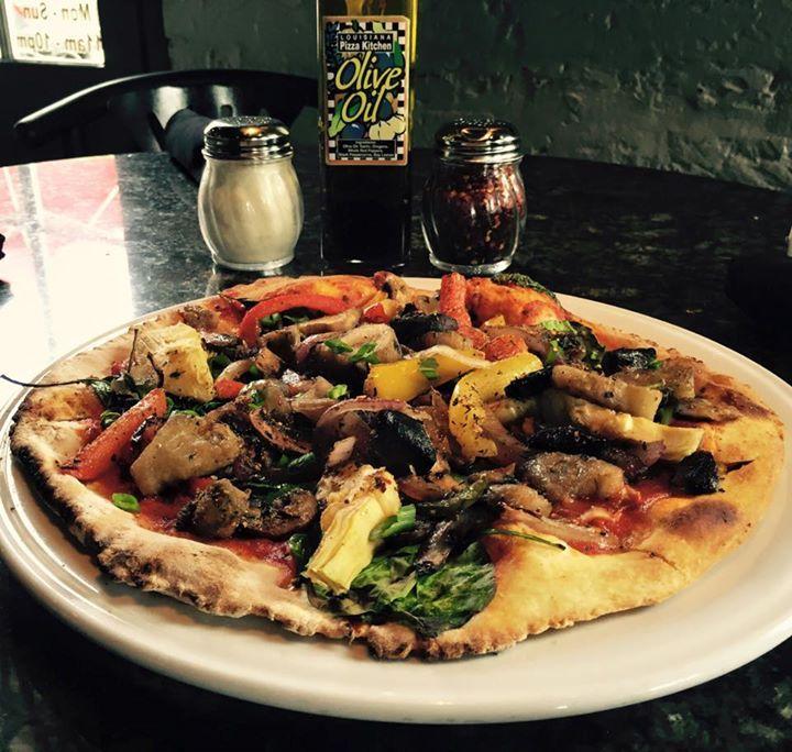 Best 25+ Louisiana pizza kitchen ideas on Pinterest | New at taco ...