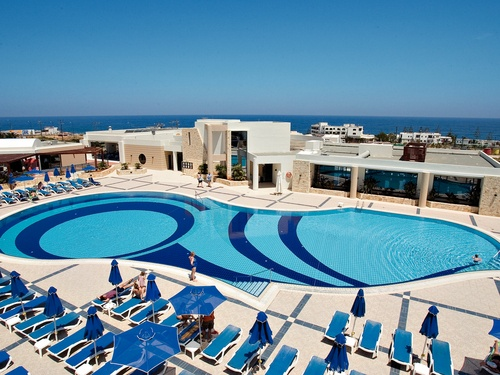 Grand hotel, hersonissos, crete.. Cannot wait to stay here #June2014