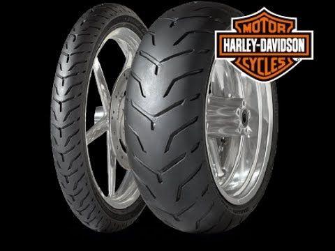 Harley Davidson - Tires & Rims - Custom Bike Shop - Oil Changes & Full S...