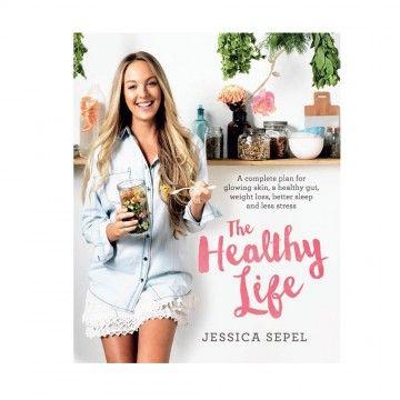 The Healthy Life - Jessica Speil