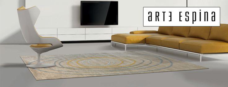 Tappeti Collezioni Design - Arte Espina e Brink&Campman