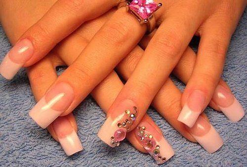 Nail Art Designs For Long Nails