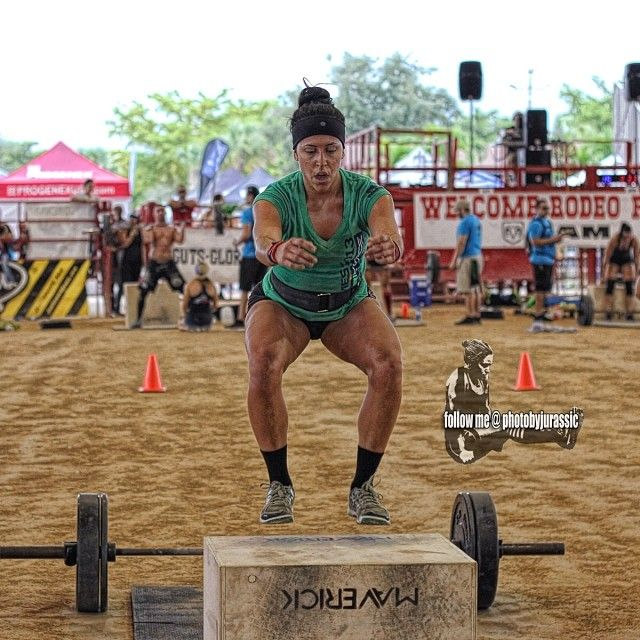 508 Best Cross Fitted  Images On Pinterest  Crossfit -7514