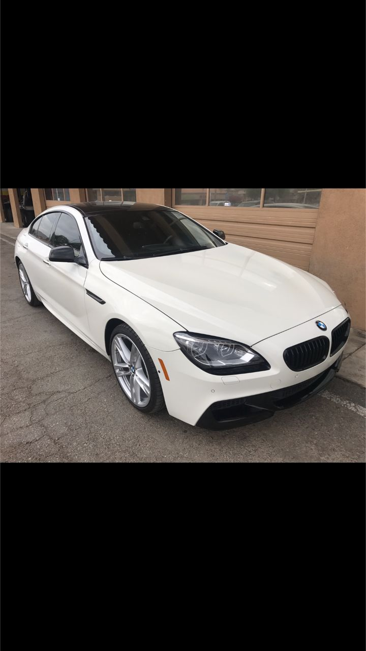 Awesome BMW 2017: 2015 BMW 6-Series 650i Gran Coupe 2015 BMW 6-Series 650i Gran Coupe M-SPORT Check more at http://24auto.ga/2017/bmw-2017-2015-bmw-6-series-650i-gran-coupe-2015-bmw-6-series-650i-gran-coupe-m-sport/