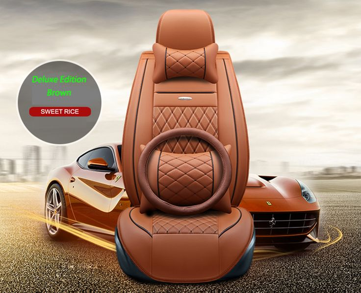 Special leather car seat covers For Volkswagen 4 5 6 7 vw passat b5 b6 b7 polo golf mk4 tiguan jetta touareg accessories styling