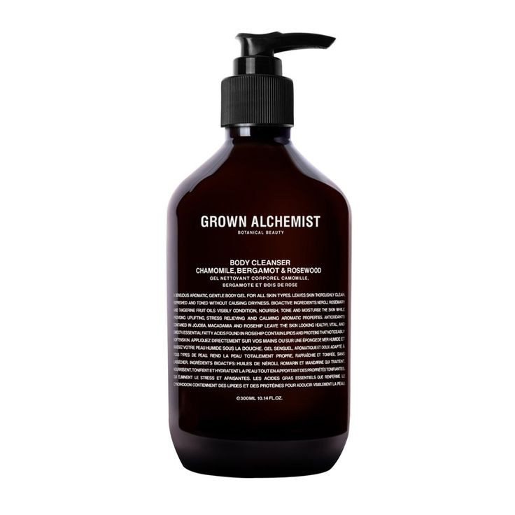 Grown Alchemist - Body Cleanser