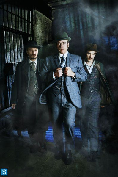 Photos - .Misc/Archived/Old Shows - Ripper Street - Season 2 - Episode 2.01 - 4890020-high-ripper-street