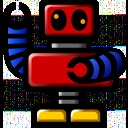 Google Image Result for http://www.veryicon.com/icon/png/System/Iconfactory%2520100th%2520Set/Robot.png