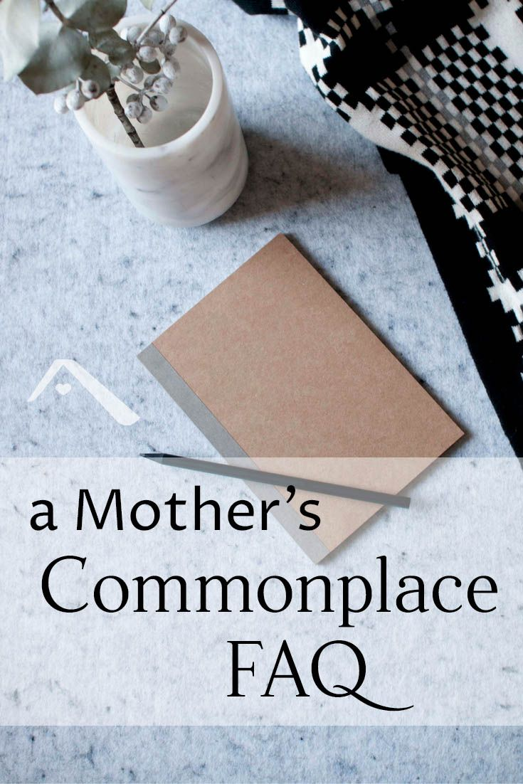 Commonplace best practices for moms who want to le…