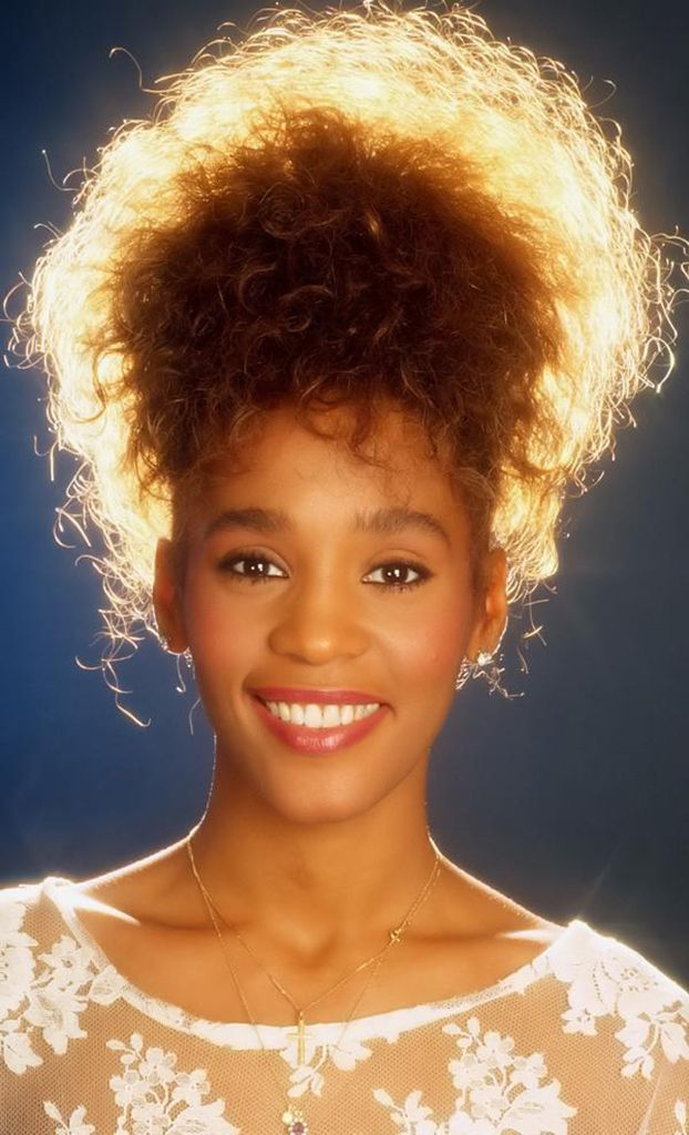 Whitney Houston - one of the greatest voices ever