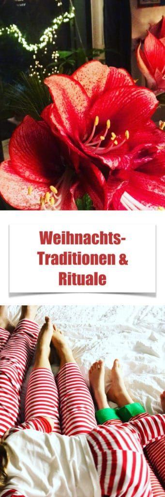 Traditionen sind eine schöne Möglichkeit, Familie zusammen zu bringen und Feste zu feiern. #weihnachten #familie #tradition #rituale