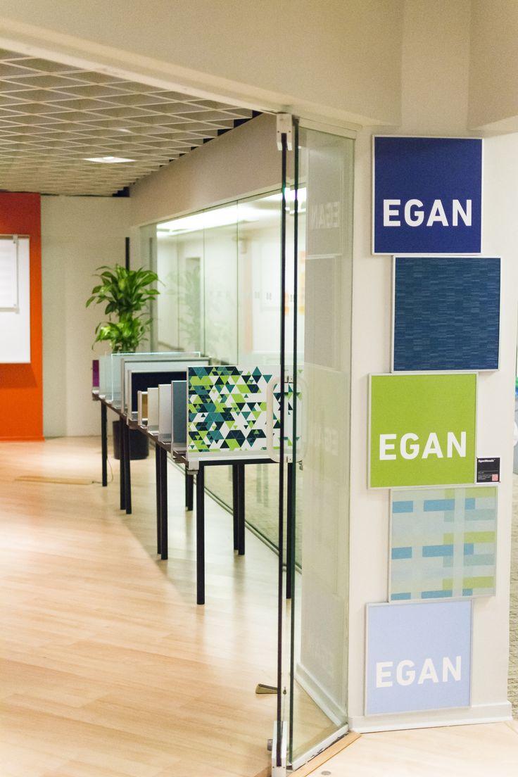 Egan Showroom