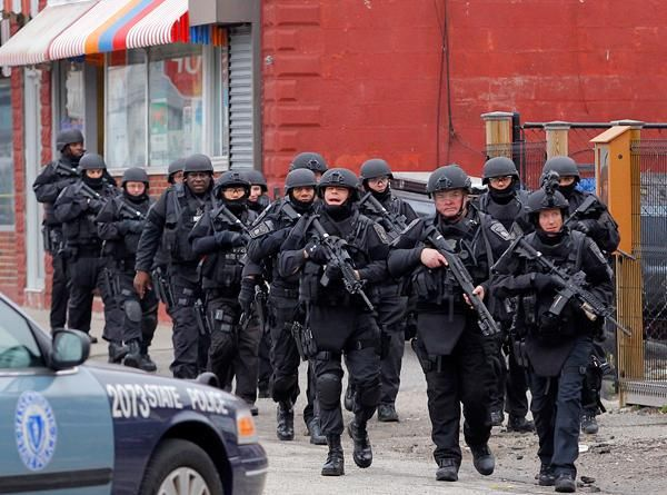 ΗΠΑ: Ελεύθεροι σκοπευτές σκότωσαν αστυνομικούς στο Ντάλας