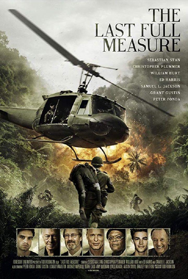 The Last Full Measure 2020 Filmes Completos E Dublados Filmes