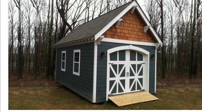 22 best house build images on pinterest house building for Garage builders atlanta