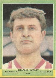 112. Charlie Hurley  Sunderland