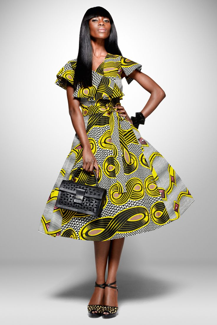 from the Vlisco collection [more at pinterest.com/eventsbygab]