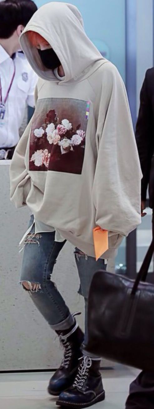 VETEMENTS(ヴェトモン) G-DRAGON