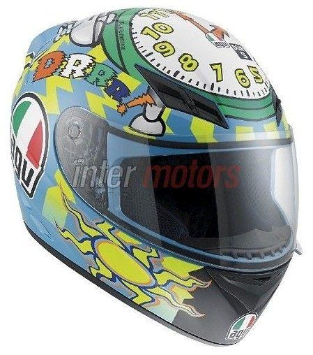 kask AGV K-3 Integralny kolor WAKE UP. dostępny na www.Motocyklowy.pl #agv