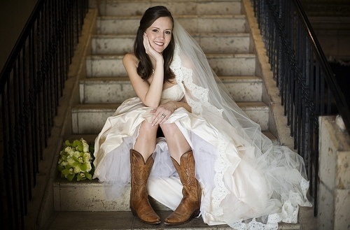 Country wedding :) my-style