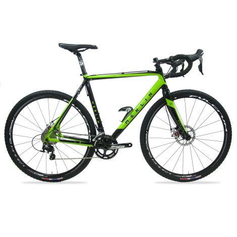 Merlin X2.0 105 11 Speed Alloy Cyclocross Bike