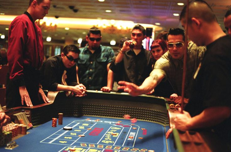 The State With the Worst Gambling Addiction