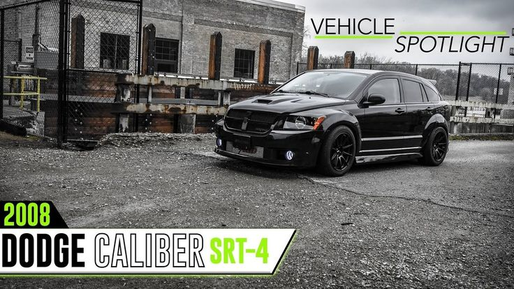 Know More About DODGE Caliber and Dodge Caliber Tire Size – Fitment Inc Spotlight – 2008 Dodge Caliber SRT4 Near Dallas 75364 TX.  Dodge Caliber Tire Size Follow Fitment Inc for more car content! Today's Vehicle Spotlight is a 2008 Dodge Caliber SRT-4! Wheel Specs: XXR 527 ...